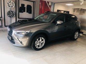 Mazda inny