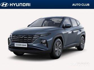 Hyundai Tucson