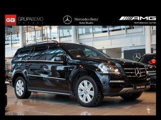 Mercedes Klasa GL
