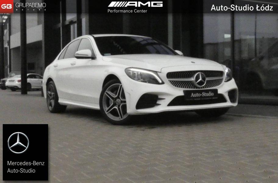 Mercedes Klasa C