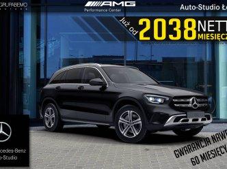 Mercedes GLC 200d